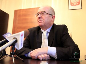 Andrzej Seremet Fot. AB