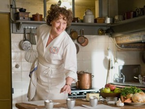"Kadr z filmu ""Julie and Julia"" Fot. NoveKino Siedlce"