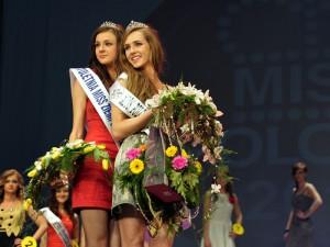 Żaneta Płudowska (z prawej) Fot. Marcin Woliński