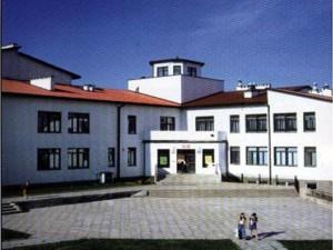 Szkoła Podstawowa nr 12 Fot. archiwum szkoły