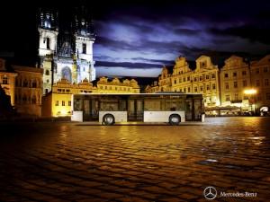 Nowe autobusy na razie nie wyjadą na siedleckie ulice. Fot. UM Siedlce