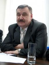 Kazimierz Paryła, skarbnik miasta Fot. AB