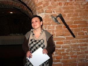 Agnieszka Janiszewska Fot. arch. własne