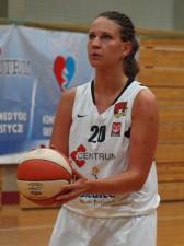 Na zdjęciu Ewelina Skardzińska