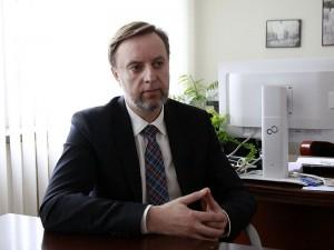 Marcin Kulicki: Jest grupa lekarzy, która od początku nie dość, że nie włącza się w program ratowania firmy to wręcz jej szkodzi. Fot. AB