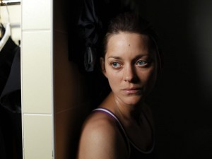 "Kadr z filmu ""Rust and bone"" Fot. NK Siedlce"