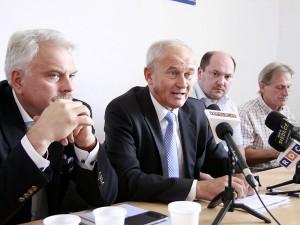 Tchorzewski konferencja