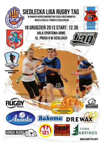 rugby caly