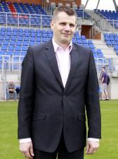 Jacek Kozaczynski prezes