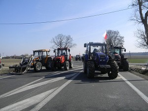 rolnicy protest 2