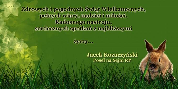 jacek kozaczynski