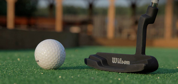 stanica golf