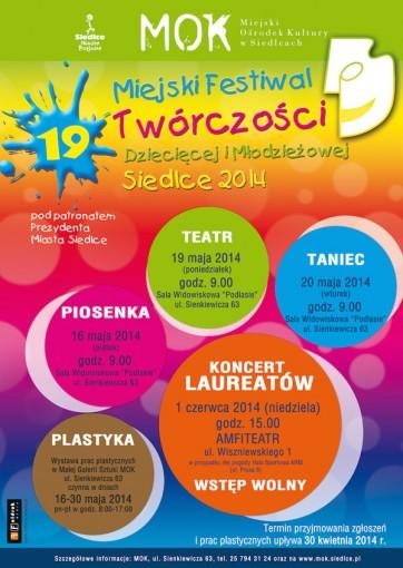 festiwal tworczosci