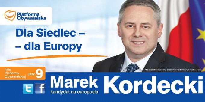 marek kordecki