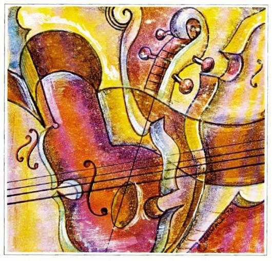 muzyka caly