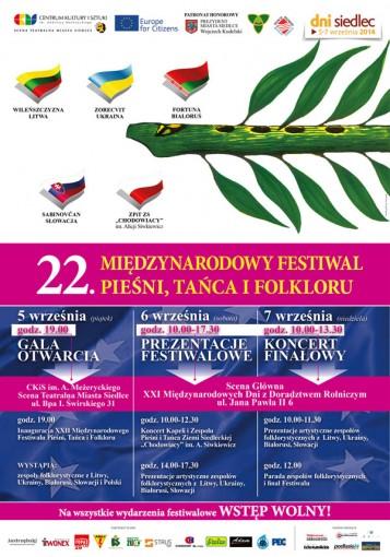 festiwal ckis caly