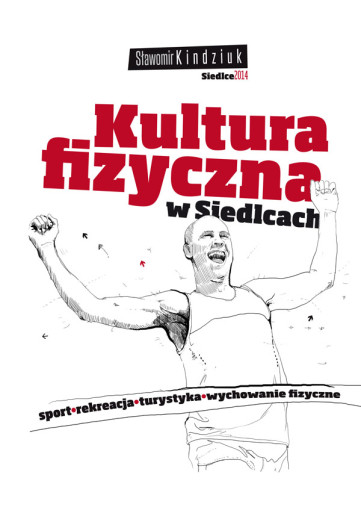 okładka kultura fizyczna 4