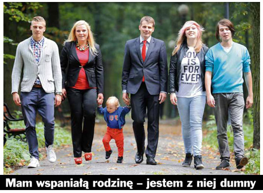 kozaczynski rodzina