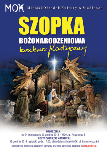 Szopka_plakat calyy
