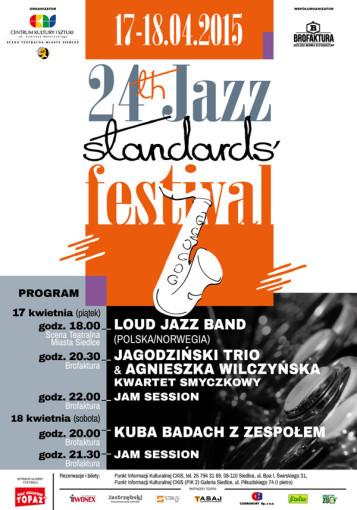 Jazz_standars caly