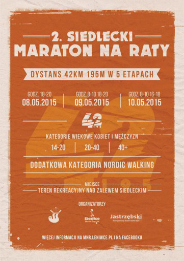 maraton na raty caly