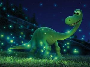 dobry dinozaur