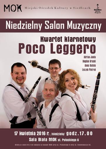 kwartet klarnetowy caly