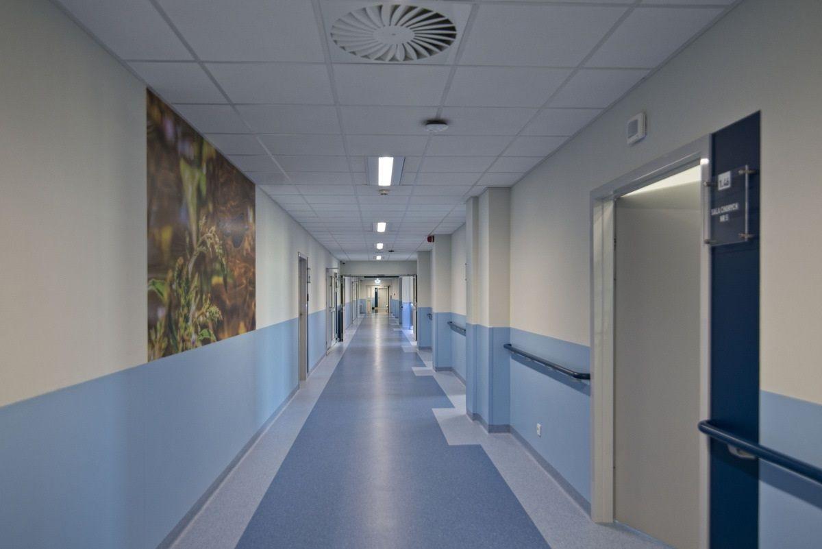 Oddział Onkologii Klinicznej i Radioterapii w Mazowieckim Szpitalu Wojewódzkim w Siedlcach