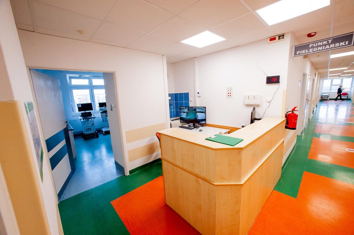 Szpital tymczasowy Siedlce